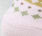【新品】船袜 袜子 女 低筒 复古花纹 全棉女袜 春款一盒6双