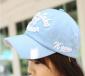韩国同步新上市 Ngene 棒球帽 鸭舌帽 男女帽 帽子批发