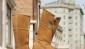 VH91006澳大利亚品牌,进口皮毛一体手工缝制精致雪地靴!
