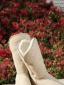 VH95001澳大利亚品牌,进口皮毛一体手工缝制精致雪地靴!
